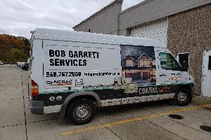 bob garrett electrician service truck